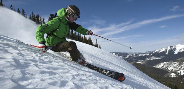 Как подобрать горные лыжи правильно?
