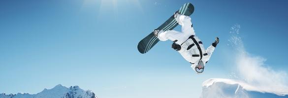 О покупке сноуборда в интернете
