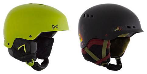 Как подобрать шлем для сноуборда