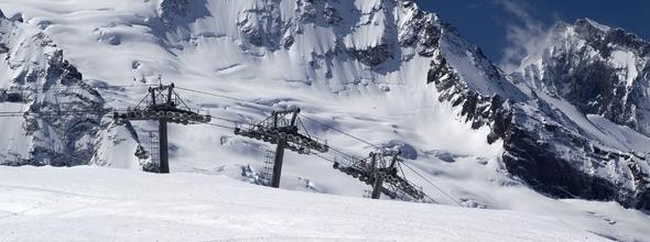 Где кататься на сноуборде
