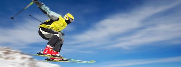 Правильно выбираем горные лыжи