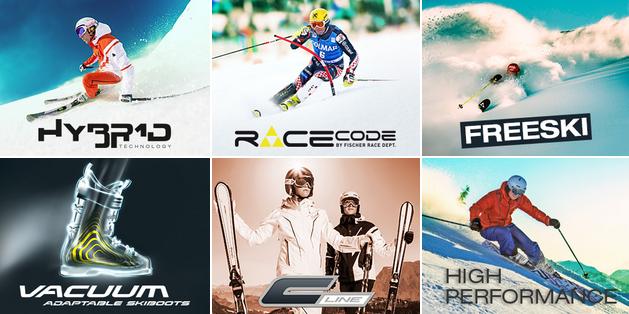 Лучшие фирмы горных лыж
