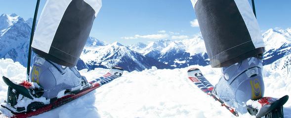 Лыжные дисциплины