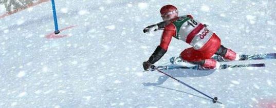 Игры про горные лыжи