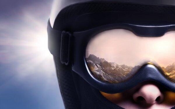 Подбор горных лыж для начинающих